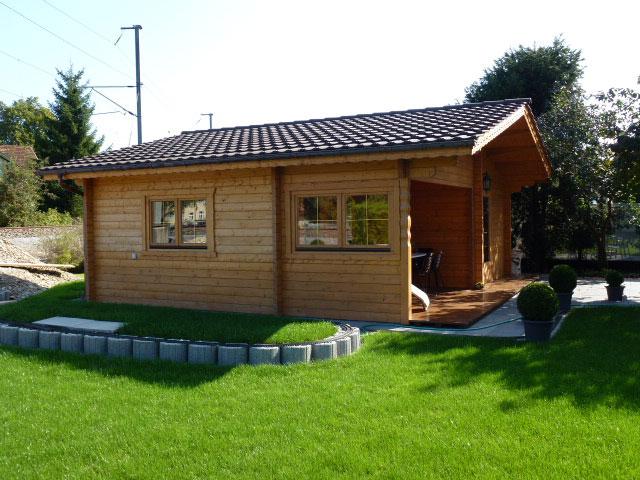 gartenhaus pavillon individuell nach mass. Black Bedroom Furniture Sets. Home Design Ideas