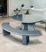 gartenm bel aus massivholz teak stein rattan edelstahl. Black Bedroom Furniture Sets. Home Design Ideas